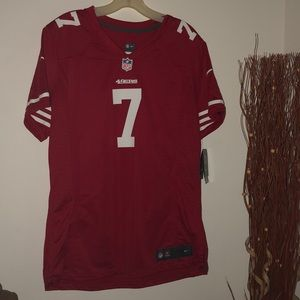 Women's 49ers Shirt